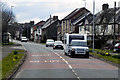 SO0662 : Tremont Road, Llandrindod Wells by David Dixon