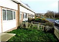 TQ8211 : Bungalows in Chiltern Drive, Broomgrove by Patrick Roper