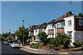 TQ4668 : Lynton Avenue by Ian Capper