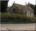 ST3998 : St Llywel's Church, Llanllowell, Monmouthshire by Jaggery