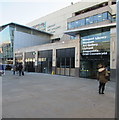 ST3187 : Starbucks Coffee in Newport city centre by Jaggery