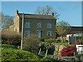 SK7323 : Hall Farmhouse, Holwell by Alan Murray-Rust