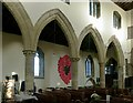 SK7624 : Church of St Egelwin, Scalford by Alan Murray-Rust