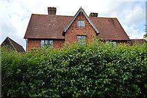 TQ5045 : Larkins Farmhouse by N Chadwick