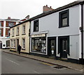 SO3700 : Julian Davies ophthalmic opticians, Usk by Jaggery