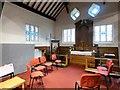 SJ9295 : Lady Chapel by Gerald England