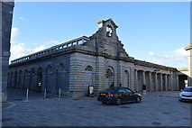 SX4653 : Slaughterhouse, Royal William Yard by N Chadwick