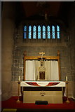 NM8530 : St Columba's Cathedral, Oban by Ian S