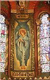 TQ1068 : St Mary, Sunbury-on-Thames - Apse by John Salmon
