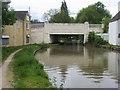 SP3683 : Oxford Canal Walk by Shaun Ferguson
