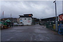 NM8529 : Oban Ferry Terminal by Ian S