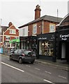 SO9669 : Number 3A Coffee House, Aston Fields, Bromsgrove by Jaggery