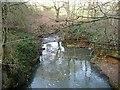 SE3703 : The River Dove by Christine Johnstone
