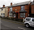 SO9669 : Late Victorian house, Stoke Road, Aston Fields, Bromsgrove by Jaggery