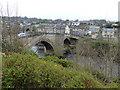 NZ0416 : County Bridge, Barnard Castle by Anthony Foster