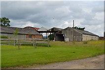 TQ5346 : Price's Farm by N Chadwick