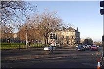 NT2473 : Charlotte Square by Richard Webb
