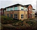 SO9568 : RSM Partners head office in Bromsgrove by Jaggery