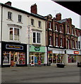 SO2801 : Card Factory shop, Pontypool by Jaggery