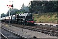 NH9418 : LMS 5025 August 1989 by Richard Hoare