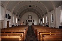 NN1074 : St Mary's Church, Fort William by Ian S