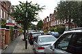 TQ2785 : Lisburne Rd by N Chadwick