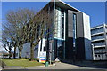 SX4754 : Marine Building, Plymouth University by N Chadwick