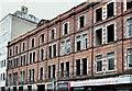 J3374 : Former Swanston's warehouse, Belfast - December 2016(1) by Albert Bridge