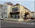 ST3048 : The Waterfront, Burnham-on-Sea  by Jaggery