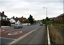 SO4383 : A49 at Craven Arms - Shropshire by Martin Richard Phelan