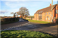 SP0068 : Road junction, Gypsy Lane/ Holyoakes Lane, Nr. Hewell by Mike Dodman