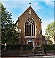 TQ3391 : St Francis de Sales Roman Catholic Church, Tottenham by Jim Osley