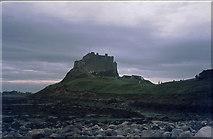 NU1341 : Lindisfarne Castle by Klaus Liphard