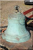 TQ9220 : Old Bell, Rye by Philip Halling