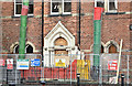 J3473 : Sussex Place Apartments, Belfast (December 2016) by Albert Bridge