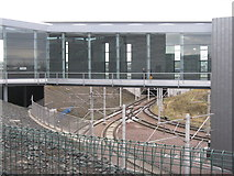 NT1772 : Edinburgh Gateway - 3 by M J Richardson