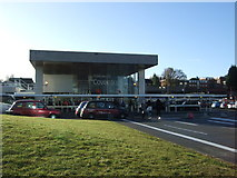 SP3378 : Coventry Railway Station by JThomas