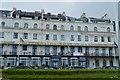 TR3241 : Marina Hotel & Spa by N Chadwick