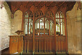 SE5001 : Rood Screen by Richard Croft