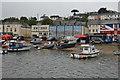 SX4358 : Waterfront, Saltash by N Chadwick