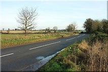 ST7980 : Tormarton Road by Derek Harper