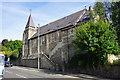 ST7767 : Congregational Chapel, Batheaston by Bill Boaden