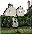 TQ7818 : Manorside, Sedlescombe Street by Patrick Roper
