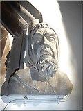 TF6120 : Inside St Nicholas' Chapel, King's Lynn (4) by Basher Eyre
