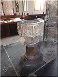 TF6120 : Inside St Nicholas' Chapel, King's Lynn (17) by Basher Eyre