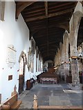TF6120 : Inside St Nicholas' Chapel, King's Lynn (28) by Basher Eyre