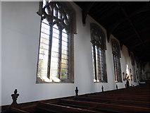 TF6120 : Inside St Nicholas' Chapel, King's Lynn (31) by Basher Eyre