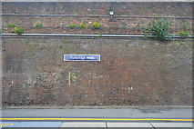 TQ5839 : Tunbridge Wells Station Sign by N Chadwick