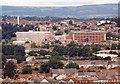 ST3087 : The Royal Gwent Hospital, Newport by Robin Drayton