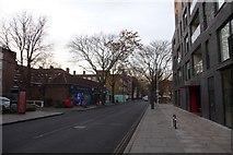 TQ3279 : Long Lane by DS Pugh